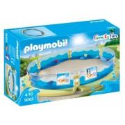 Tarc Acvatic Playmobil
