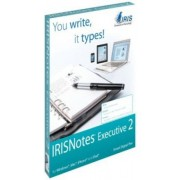 Scanner I.R.I.S IRISnotes 2.0 Executive