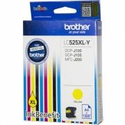 Brother LC-525XLY galben (yellow) cartus original