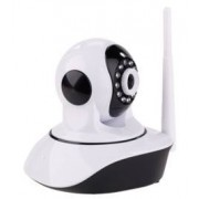 7 LINKS Caméra de surveillance IP HD wifi orientable IPC-280.HD