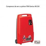 Compresor de aer cu piston FINI Genius M/230