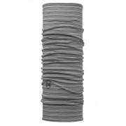 BUFF Multifunktionstuch Grey Stripes Bandana Stirnband Halstuch Schal Rundschal Tuch