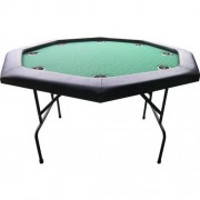 Buffalo Poker Tafel Octagon 120CM