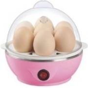 Divinext Electronic egg boiler Electric Boiler Steamer Poacher EBGM Egg Cooker (7 Eggs) ECC-1001 Egg Cooker(7 Eggs)
