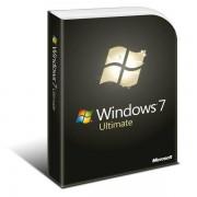 Microsoft Windows 7 Ultimate OEM 32/64bit (SVE)