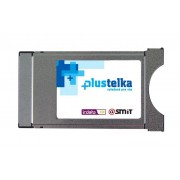 SMIT CA modul Irdeto CI Plustelka