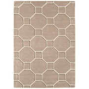 Matrix koberec MAX11 Cassin - béžová