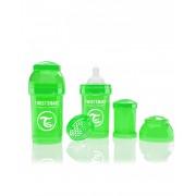Twistshake Anti-Colic 180ml Green