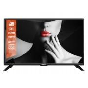 Televizor LED Horizon 39HL5320H, 99 cm, Rezolutie HD, Slot CI+, Clasa energetica A, Negru