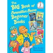 The Big Book of Berenstain Bears Beginner Books, Hardcover/Stan Berenstain