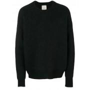 Laneus классический трикотажный свитер Laneus