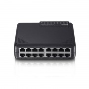 Switch Netis ST3116P 16 porturi