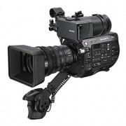 Sony PXW-FS7 II + E PZ 18-110/4 G OSS