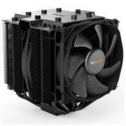 Охлаждане за процесор Be Quiet Dark Rock Pro 4 BK022, съвместимост с Intel LGA 2066/2011-3/2011/1366/1156/1155/1151/1150 & AM4/AM3(+)/AM2(+)/FM2(+)/FM1