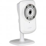D-Link Nadzorna/mrežna kamera, bežična N dan/noć, Home IP kamera DCS-932L razlučivosti: 640 x 480 piknjica