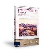 FRANZIS.de (ausgenommen sind Bücher und E-Books) PhotoZoom 7 elements