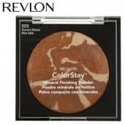 Pudra minerala Revlon Colorstay Mineral Finishing Powder - Suntan matte