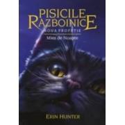 Pisicile razboinice Vol.7 Noua profetie. Miez de noapte - Erin Hunter