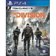 UBI Soft Tom Clancys: The Division PlayStation 4 Standard Edition