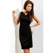 Sukienka 140 (czarny)