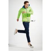 Cortaviento SKATE 01171 forrado Unisex. SOL´S
