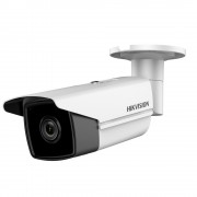 Camera supraveghere exterior IP Hikvision DS-2CD2T85FWD-I8, 4 K, IR 80 m, 2.8 mm