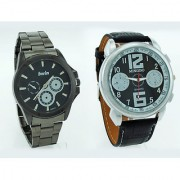 Buy One Get One Free Designer Mens Watch PW028