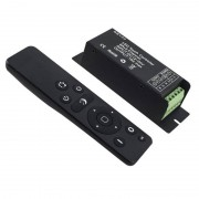 MasterLed - Controlador PRO de fitas LED RGB 12V/24V - MasterLed