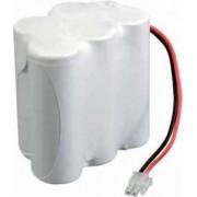 Acumulator, ni-cd, 6 v, 7 ah pentru jodiolux - Accesorii pentru lampi de emergenta - OVA51020E - Schneider Electric