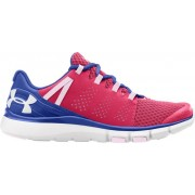 Under Armour Micro G Limitless Trainer - scarpa da ginnastica - donna - Red/Blue