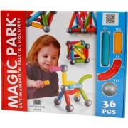 EPEE EP Line Magnetická stavebnice Magic Park 36