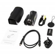 EW HDV-601S Home Video Profesional Cámara Digital Full HD 1080P