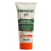 Hemoron Gel Farma Class 100ml