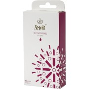 Preservativi aromatizzati Amor Fruit Mix 15 pezzi