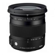 SIGMA 17-70mm f/2.8-4 DC Macro OS HSM Contemporary Nikon