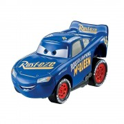 Cars 3 - Masinuta Press & Go Fabulous Fulger McQueen
