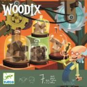 Jocuri logice din lemn Woodix