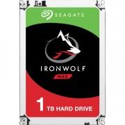 Seagate IronWolf, 1 TB Harde schijf ST1000VN002, SATA 600, 24/7