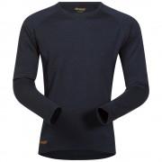 Bluza de corp Snoull Bergans of Norway - 100% Merino Wool - Navy