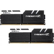 G.skill Tridentz 32gb (2x16gb) 288-pin Ddr4 Ddr4 3200 (pc4 25600) F4-3200c16d-32gtzkw