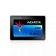ADATA SSD ASU800SS 256GB 2.5'' NAND FLASH 3D TLC 560/520MB/s (SIAE INCLUSA)