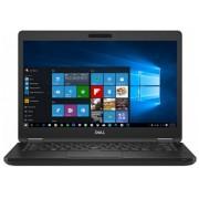 "Laptop Dell Latitude 5490 (Procesor Intel® Core™ i7-8650U (8M Cache, up to 4.20 GHz), Kaby Lake R, 14"" FHD, 16GB, 256GB SSD, Intel® UHD Graphics 620, Tastatura Iluminata, Win10 Pro, Negru)"