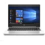 HP ProBook 440 G7 Notebook-PC mit NVIDIA® GeForce® MX250 + P-Serie Monitor 24
