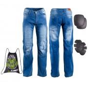Férfi Motoros Farmer W-TEC Davosh 14816/kek