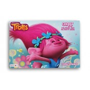 Trolls Troll Power! Giant Coloring and Activity Book - 11 x 16