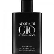 Acqua di giò profumo after shave lotion - Giorgio Armani