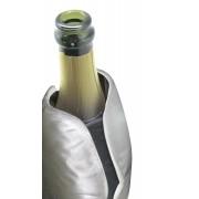 Vin Bouquet Охладител за бутилки SILVER