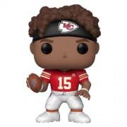 Pop! Vinyl Figura Funko Pop! - Patrick Mahomes II - NFL Chiefs