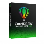 CorelDRAW Graphics Suite 2020 Mac OS