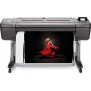 "HP DesignJet Z9+dr PostScript - 44"" impressora de grande formato - a cores - jacto de tinta - Rolo (111,8 cm) - 2400 x 1200 ppp"